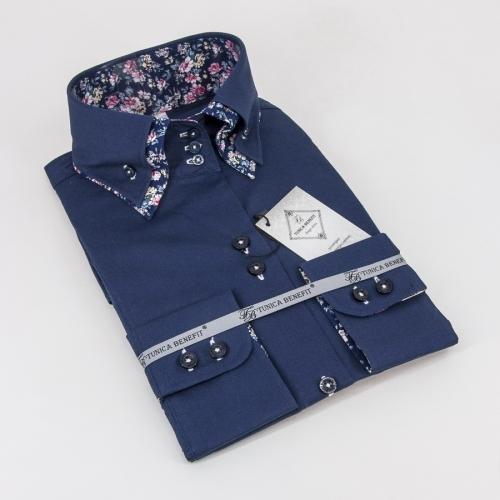 Женская блузка 304l-41-w23f-pdbu