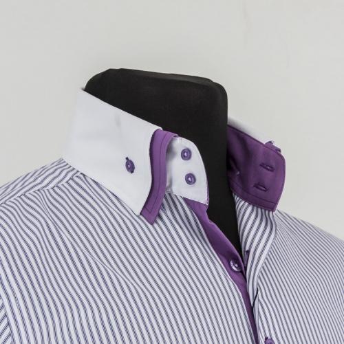 Мужская рубашка 209-5-m22s-pdpr