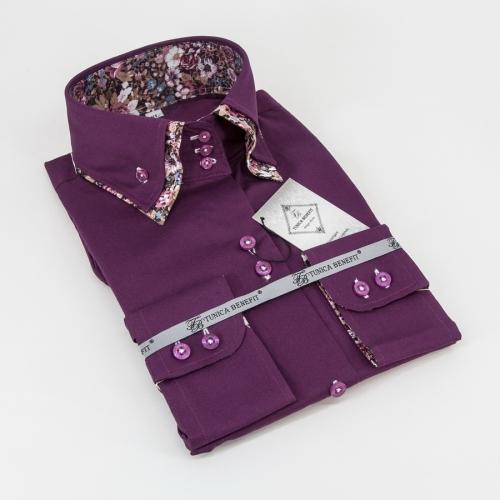 Женская блузка 304l-40-w23f-pwne
