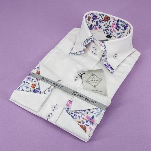 Женская блузка 304-50-w23f-pjwht