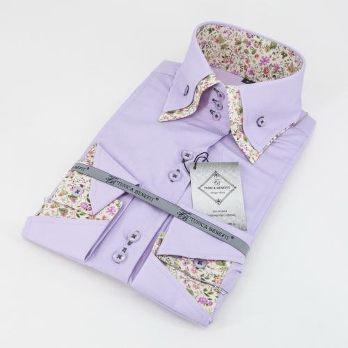 Женская блузка 304-47-w23f-pjpur1