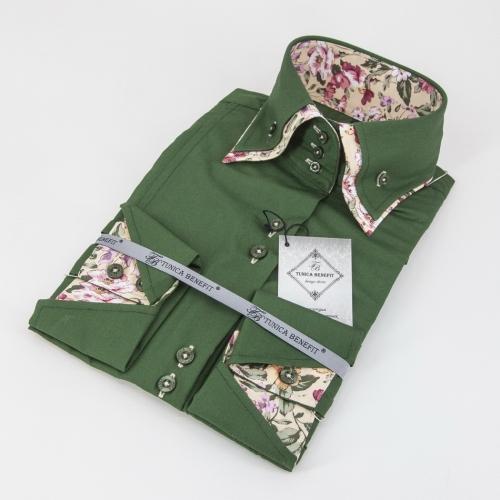 Женская блузка 304-56-w23f-pjlgr3