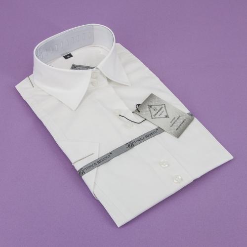Женская блузка 320-1-ws12n-pwht