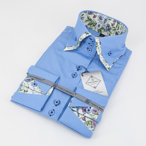 Женская блузка 304-58-w23f-pjtrq2