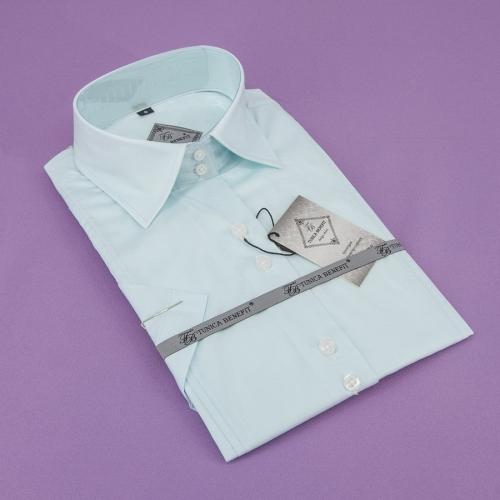 Женская блузка 320-2-ws12n-plbrz