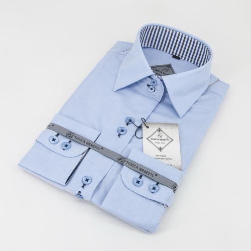 Женская блузка 321-3-w12st-flbu