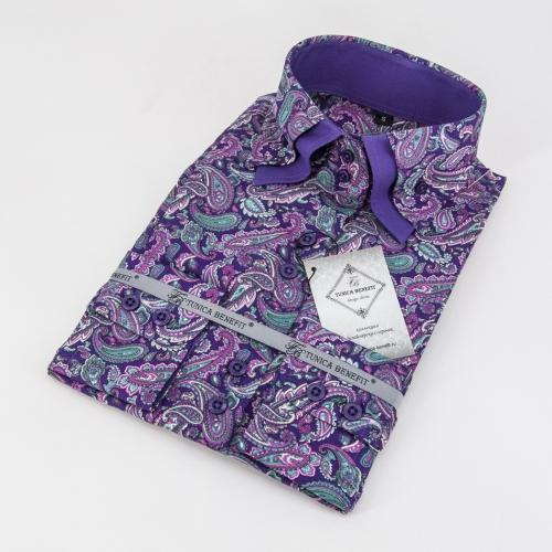 Женская блузка 315-9-w22s-flivy