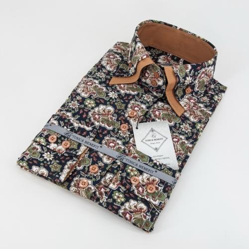 Женская блузка 315-10-w22s-fldorn
