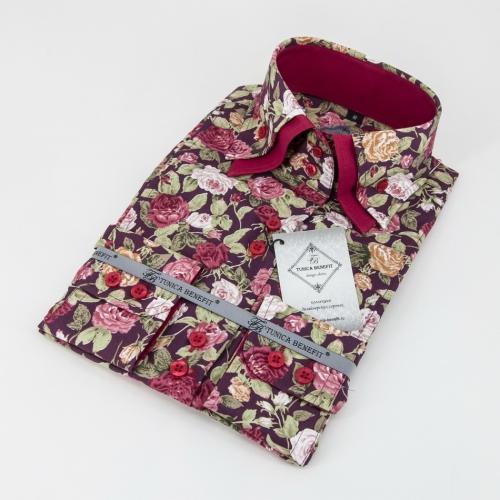Женская блузка 315-11-w22s-flwne