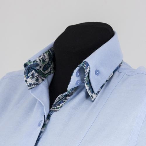 Женская блузка 309-6-wz22f-olbu