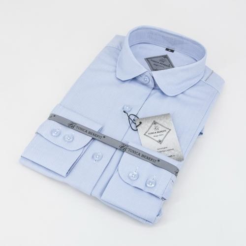 Женская блузка 318-9-w11nr-5lbu