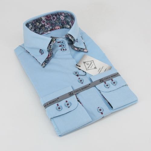 Женская блузка 304l-36-w23f-flbrz