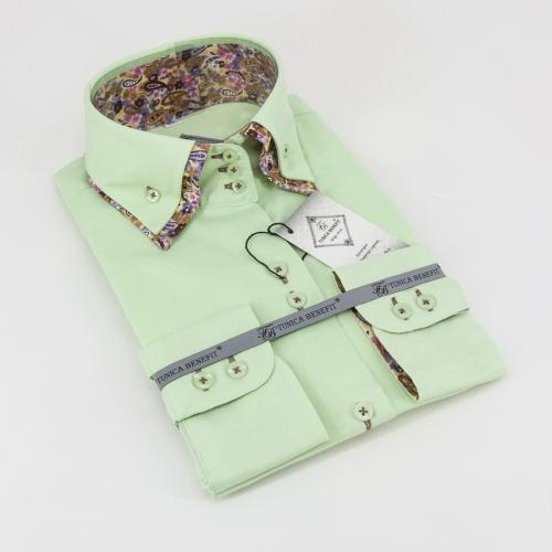 Женская блузка 304l-38-w23f-flgre