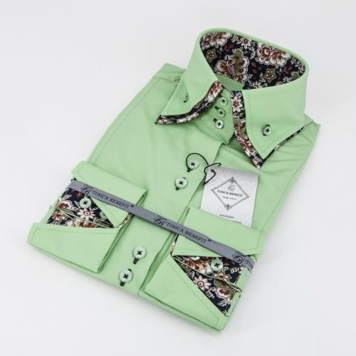 Женская блузка 304-46-w23f-pjllgr1