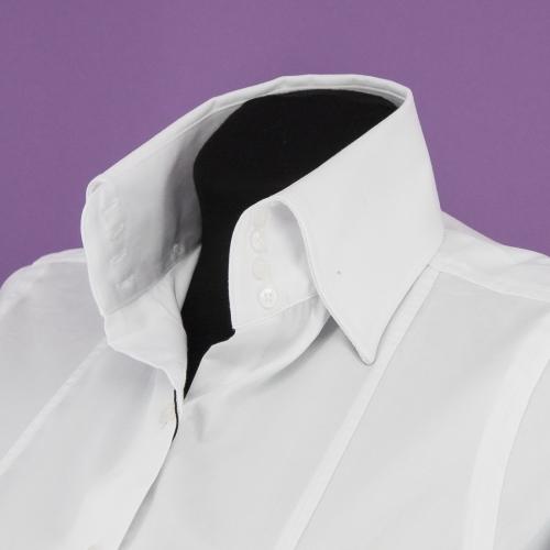 Женская блузка 100-3-wz14n-swhtw