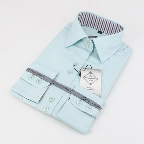 Женская блузка 321-4-w12st-flgre