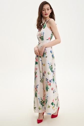 Платье #81808Цветной