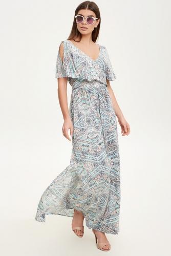 Платье #79055Набивка