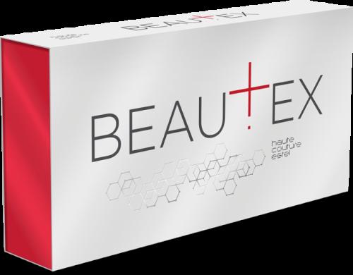 BX/NНабор для процедуры BEAUTEX CARE ESTEL HAUTE COUTURE
