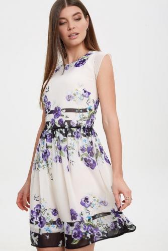 Платье #79042Набивка