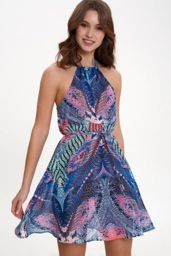 Платье #80206Набивка