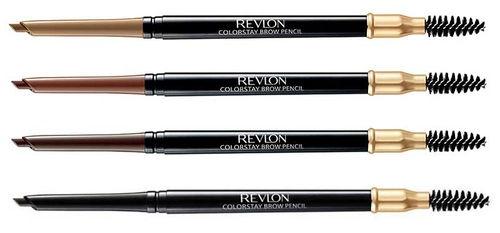 Revlon Карандаш для бровей с щеточкой colorstay brow pencil Ж Товар Тон 210 SOFT BROWN