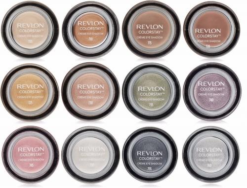 Тон 745 Revlon Тени - Моно Colorstay С Кремовым Эффекто