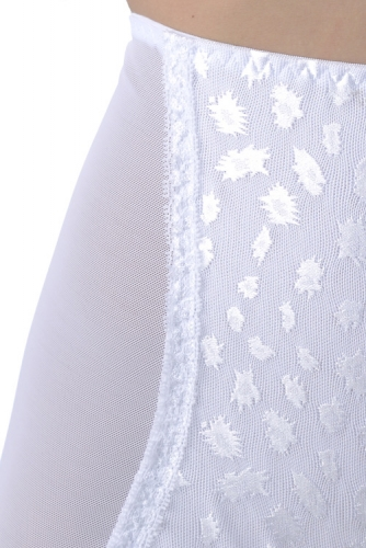 #21032 Трусы Белый