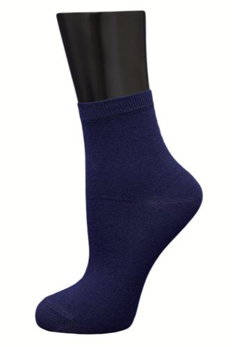 #24814 Женские носки Синий