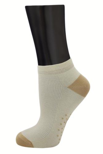 #24737 Женские носки Бежевый
