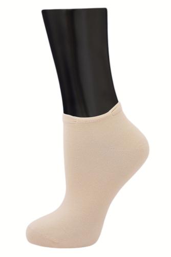 #24880 Женские носки Светло-бежевый
