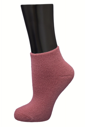 #24678 Женские носки Розовый