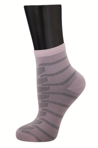 #24867 Женские носки Розовый
