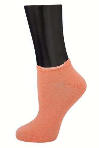 #24875 Женские носки Коралловый