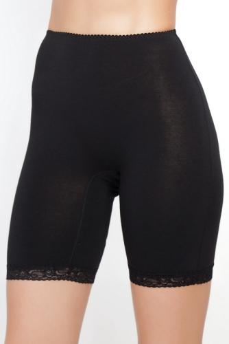 #21043 Панталоны Черный