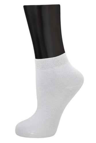 #24623 Женские носки Белый