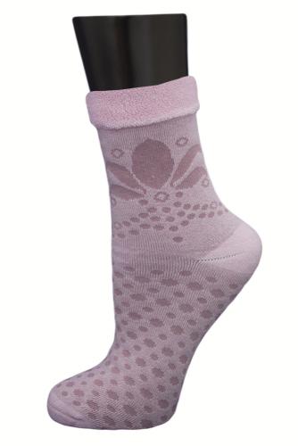 #24920 Женские носки Розовый