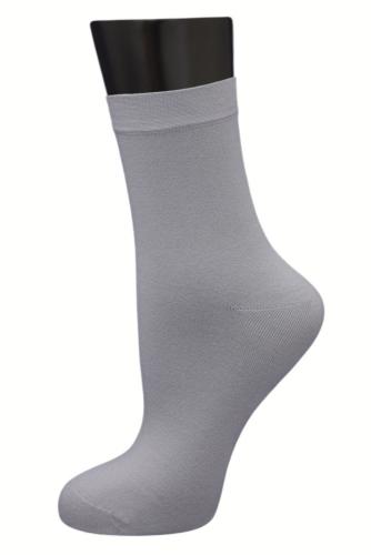 #24886 Женские носки Серый