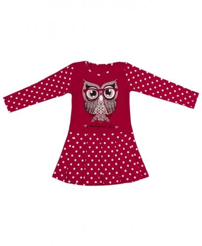 [326579]Платье для девочки ДПД421067н