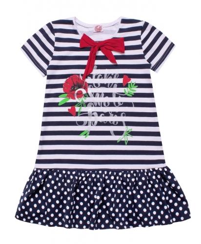 [490477]Платье для девочки ДПК489804н