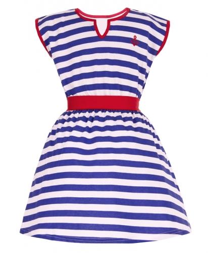 [494586]Платье для девочки ДПК110001н