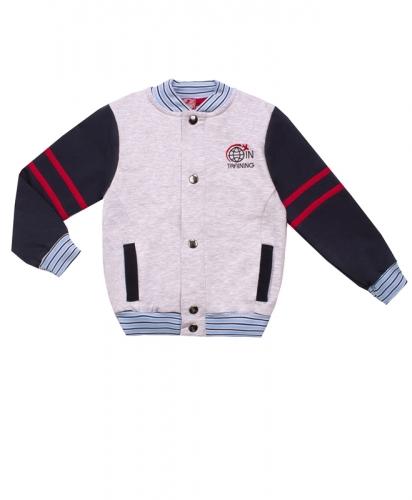 [490374]Куртка для мальчика ПДД074858