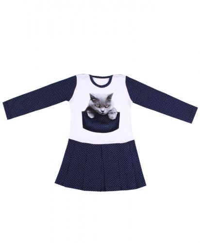 [329419]Платье для девочки ДПД421067н