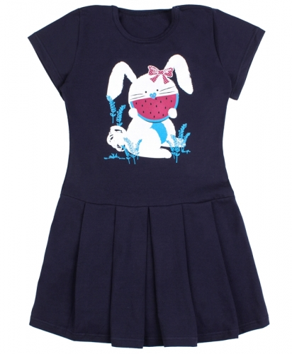 [488110]Платье для девочки ДПК423804