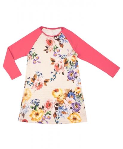 [488617]Платье для девочки ДПД472730н
