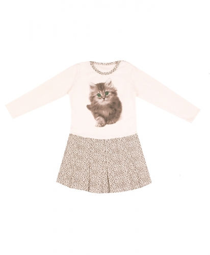 [488019]Платье для девочки ДПД421804н