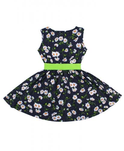 [304941]Платье для девочки ДПБ931001н