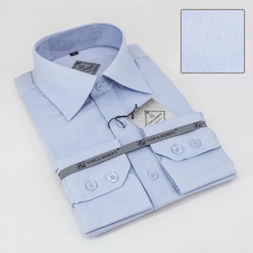 Мужская рубашка 229-4-m11n-05lbu