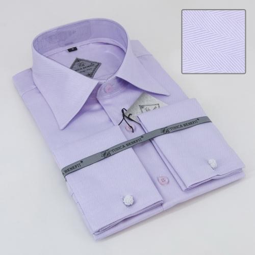 Мужская рубашка 230-5-mz11n-37lac