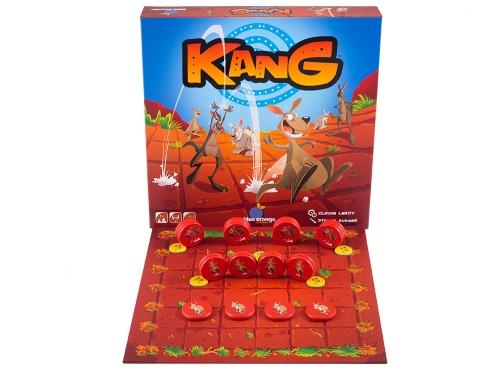 Команда кенгуру (Kang)
